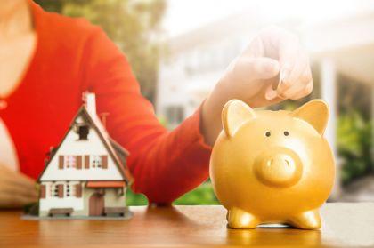 ahorro para vivienda