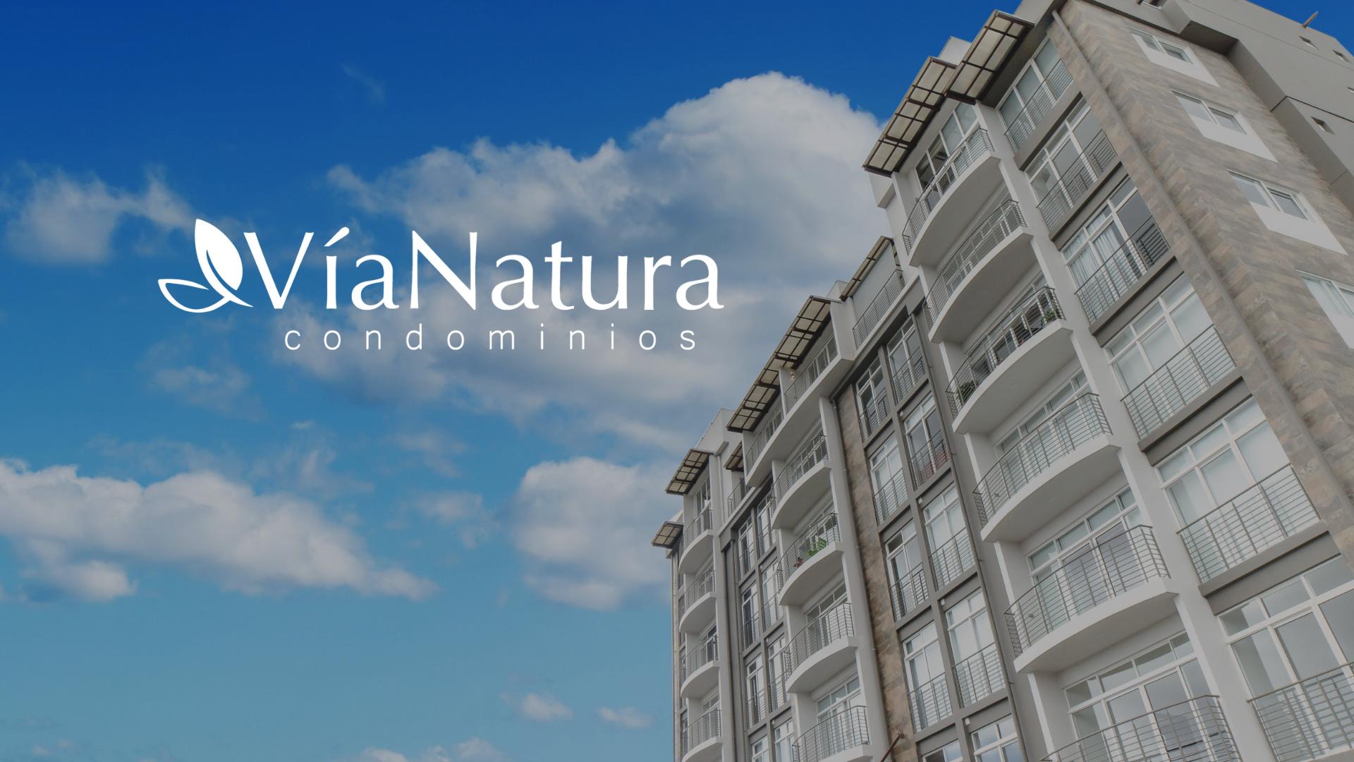 Vía Natura Condominio